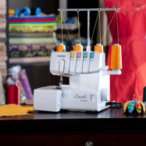 Serger by Brother