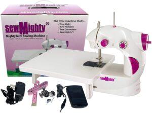 Sew Mighty Sewing Machine