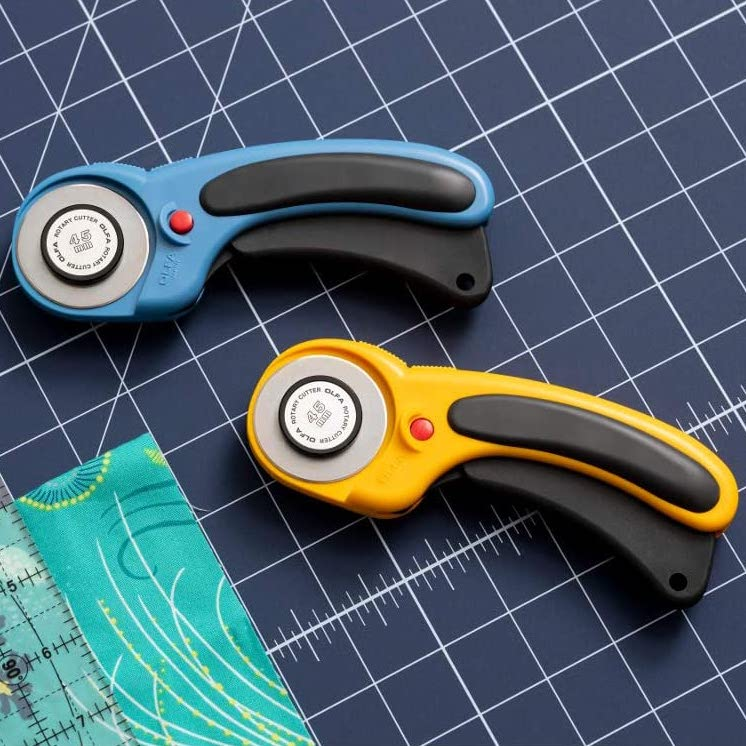 Sewing Tools Rotary Cutter