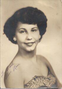 Grandma Rosita