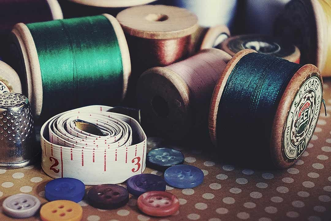 Ultimate Guide to Sewing Notions