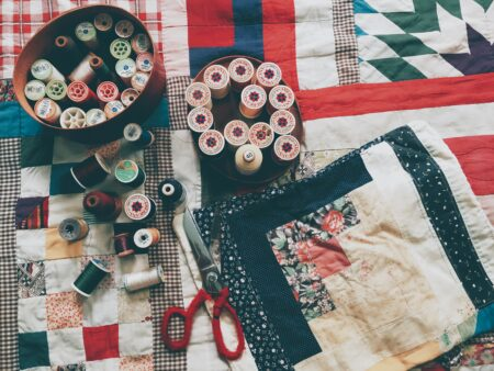 So You Want to Quilt