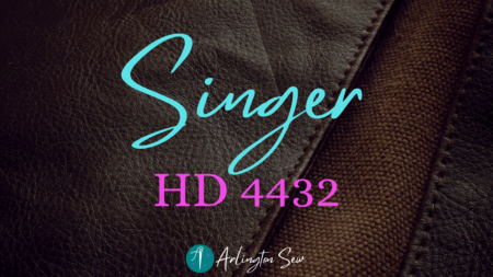 Singer 4432