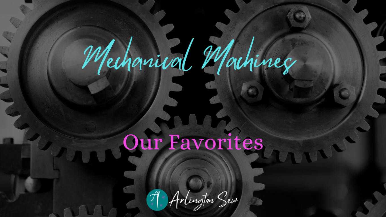 Best Mechanical Machines