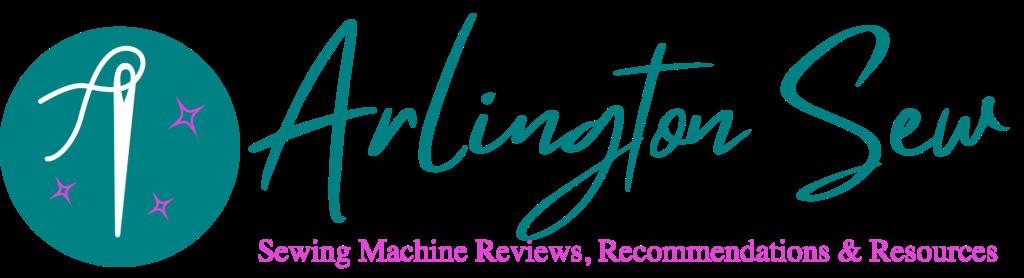 Arlington Sew Logo