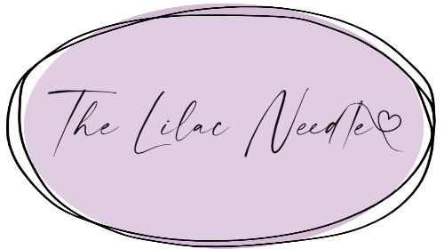 The Lilac Needle