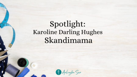 Sewing Inspirations with Skandimama
