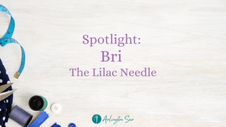 Sewing Inspiration The Lilac Needle