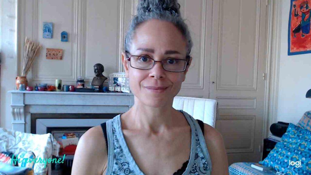 Laura Jacquemond, Blue Terracotta