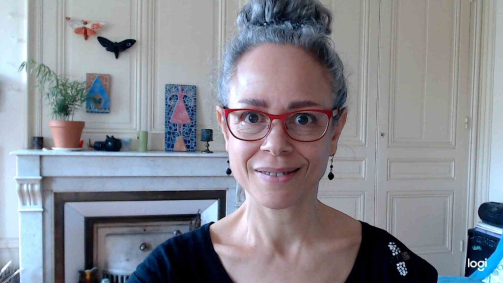 Laura Jacquemond