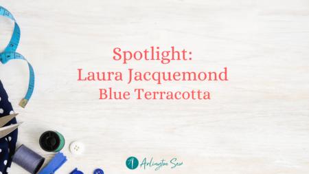 Sewing Inspiration Spotlight Laura Jacquemond